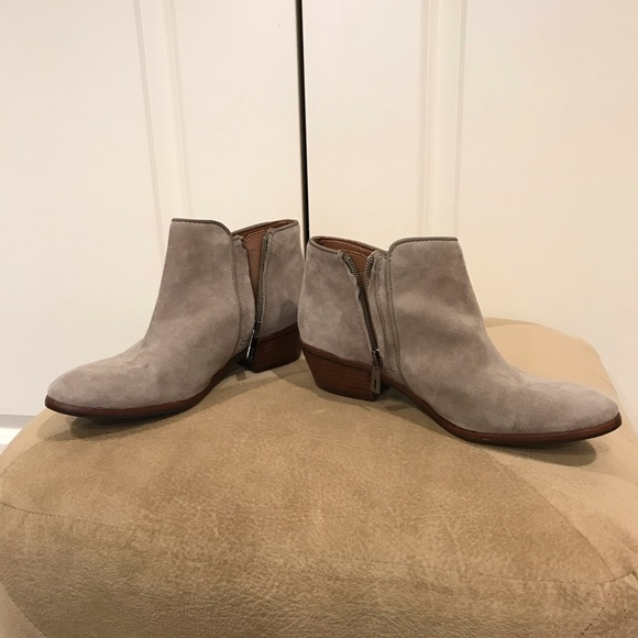 "Sam Edelman Shoes - ""Petty Chelsea Boot"" from Sam Edelman"